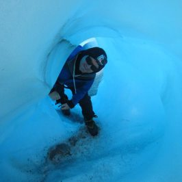 Glacial Exploration